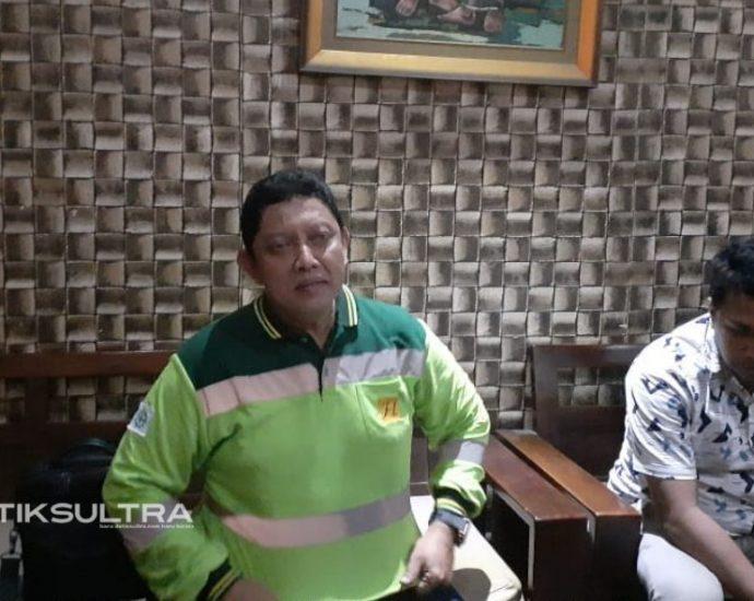 Bambang Mufioso, curhat kepada Gubernur Sulawesi Tenggara (Sultra), Ali Mazi
