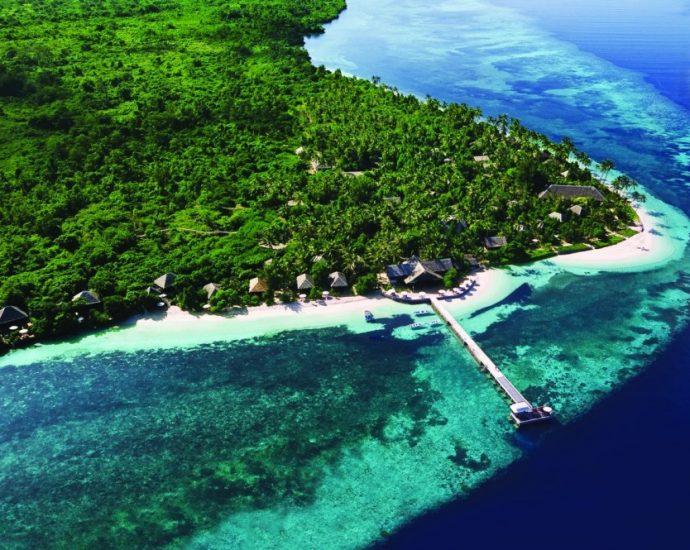 Sulawesi Tenggara ini memiliki banyak sekali tempat wisata