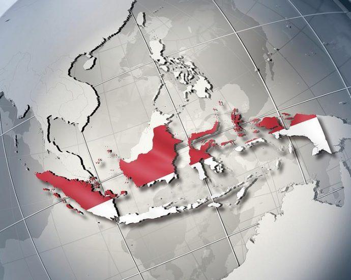 geopolitik nikel
