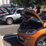 pasar mobil listrik